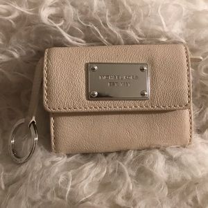 Michael Kors change purse